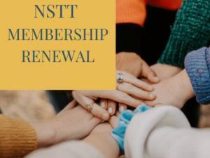 NSTT Renewal